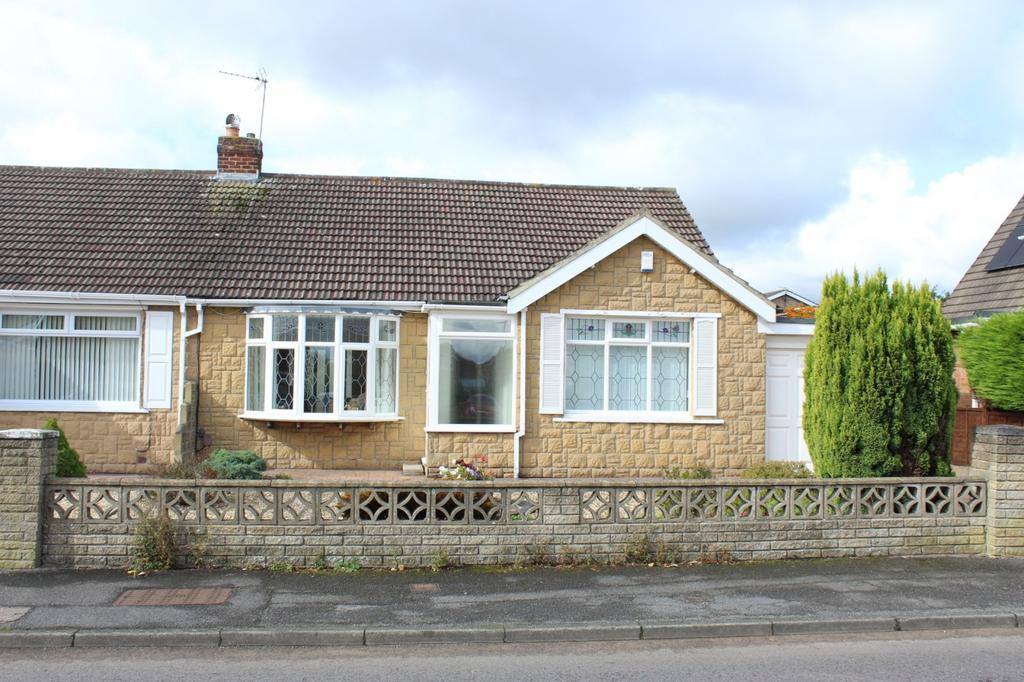 2 Bedrooms Bungalow for sale in Moulton Grove, Stockton On Tees, TS19