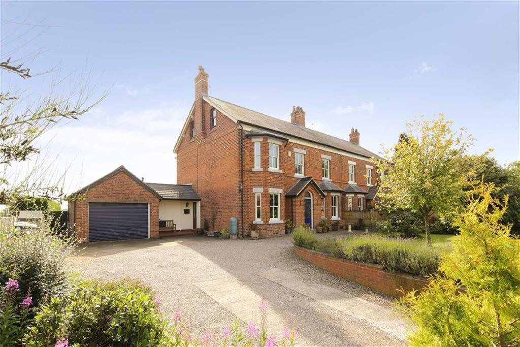 6 Bedrooms Semi Detached House for sale in Sunset View, Whitchurch, SY13