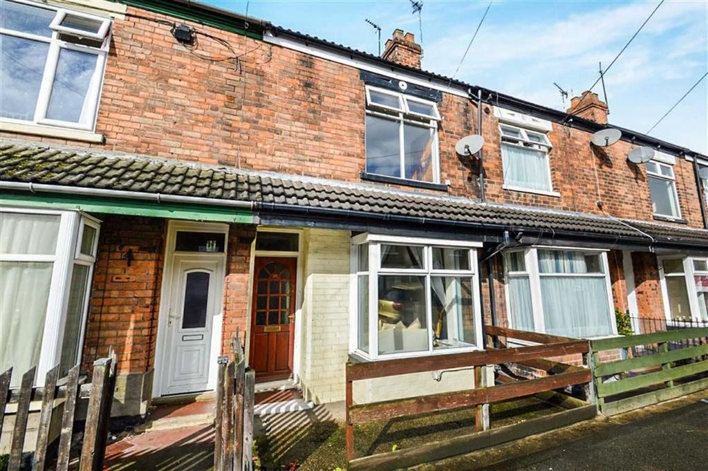 3 Bedrooms Terraced House for sale in Edward Street, Hessle, Hessle, East Riding Of Yorkshire, HU13