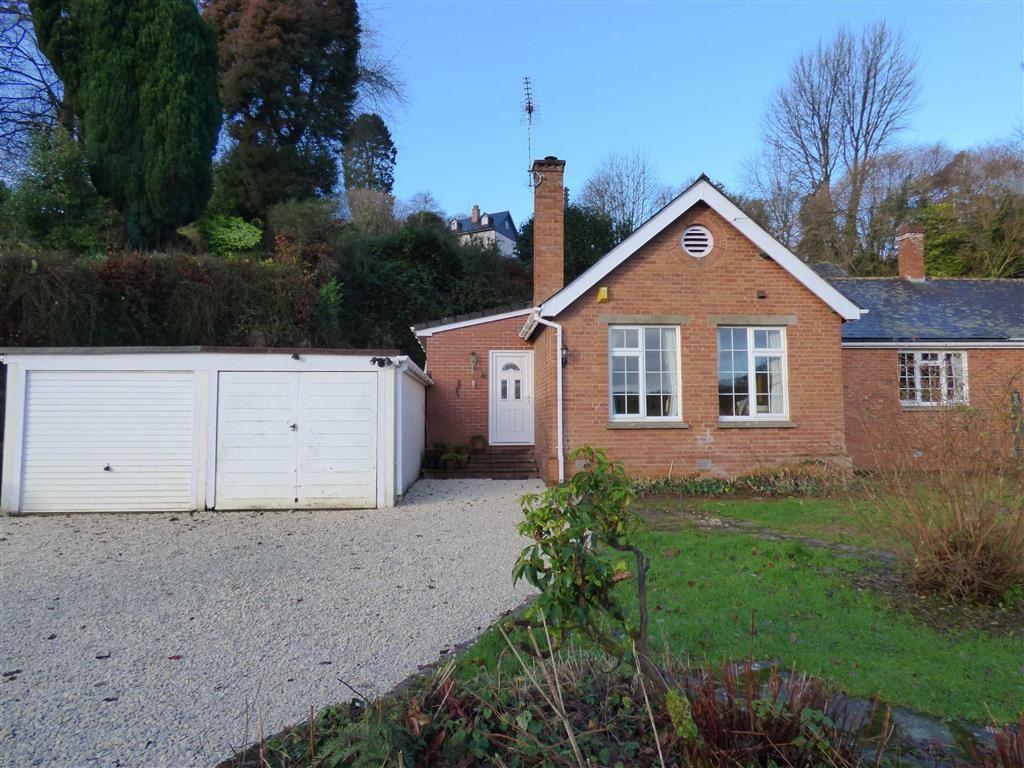 3 Bedrooms Bungalow for sale in Cadeleigh, Tiverton, Devon, EX16