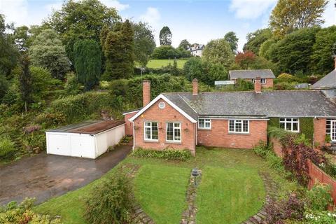 3 bedroom bungalow for sale - Cadeleigh, Tiverton, Devon, EX16