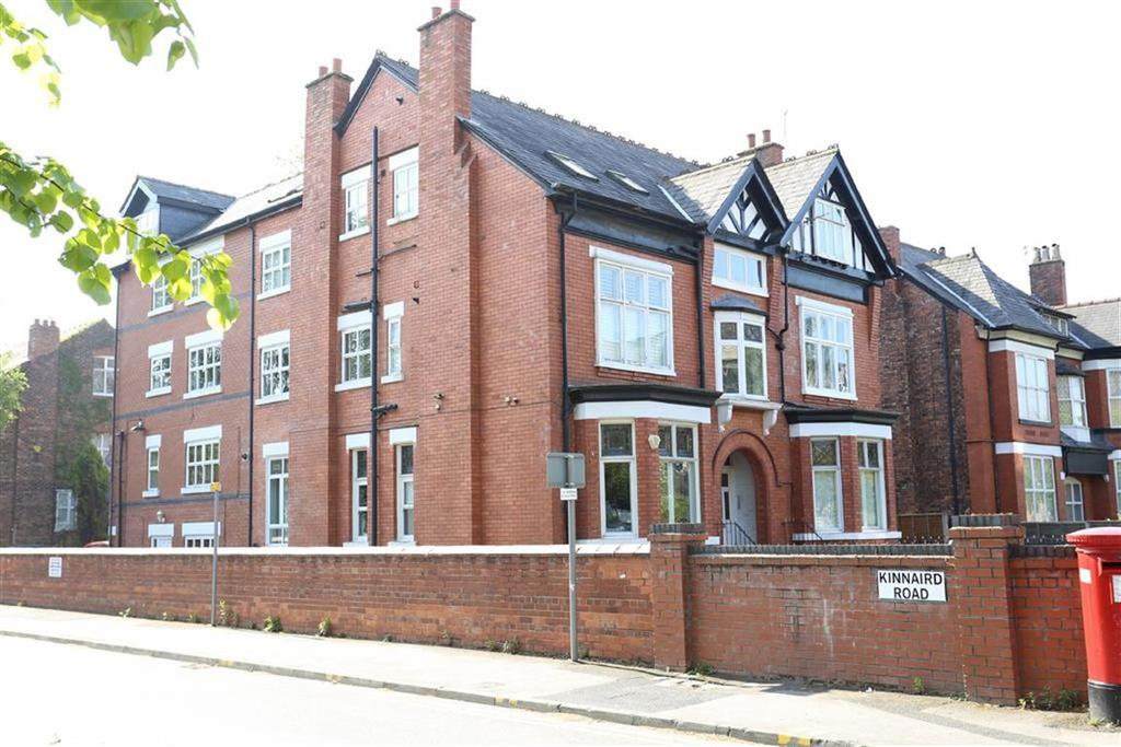 3 Bedrooms Apartment Flat for sale in Wilmslow Road, Didsbury, Manchester