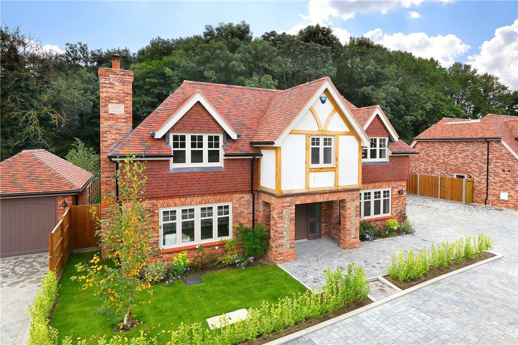 4 Bedrooms Residential Development Commercial for sale in Rosemary Lane, Egham, Surrey, TW20