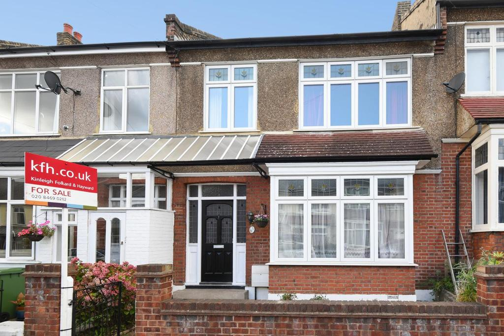 3 Bedrooms Terraced House for sale in Arthurdon Road, Brockley
