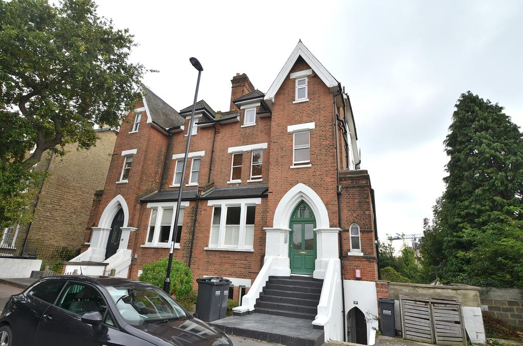 1 Bedroom Flat for sale in Maberley Road, Upper Norwood SE19