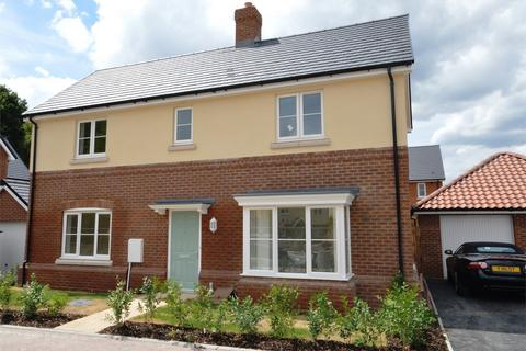 4 bedroom detached house for sale - Plot 33 The Birches, Dunmow Road, Little Canfield, Dunmow