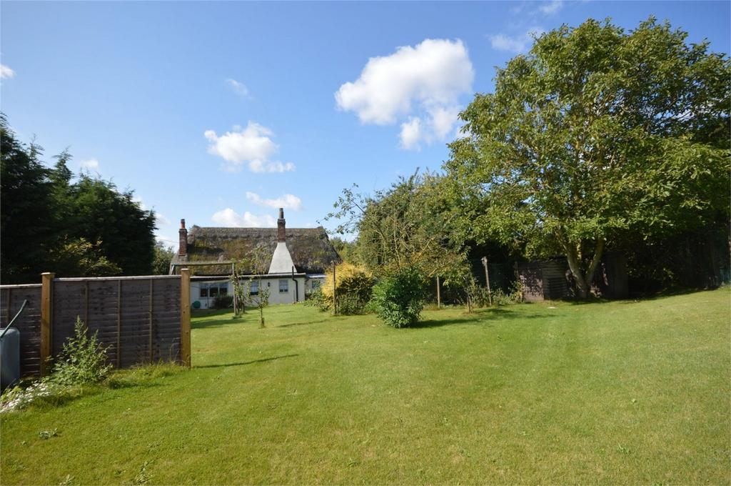 2 Bedrooms Detached House for sale in Forge Cottage, Duck End, Stebbing
