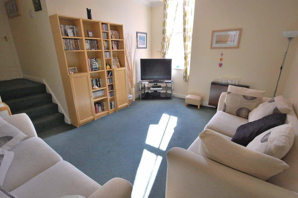1 Bedroom Apartment Flat for sale in Upper Frog Street, Tenby