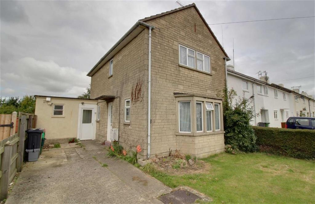 2 Bedrooms End Of Terrace House for sale in Midland Road, Stonehouse, Gloucestershire