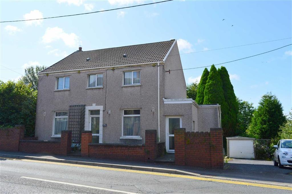 4 Bedrooms Detached House for sale in Mill Street, Gowerton, Swansea