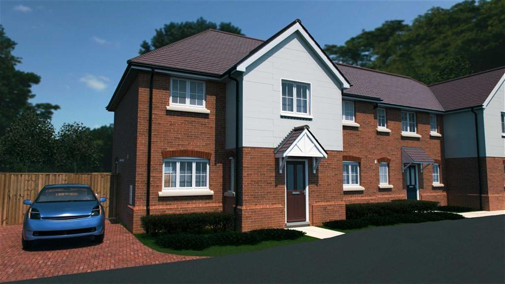 3 Bedrooms Detached House for sale in Meadow View, St Margaret's At Cliffe, Dover, Kent, CT15
