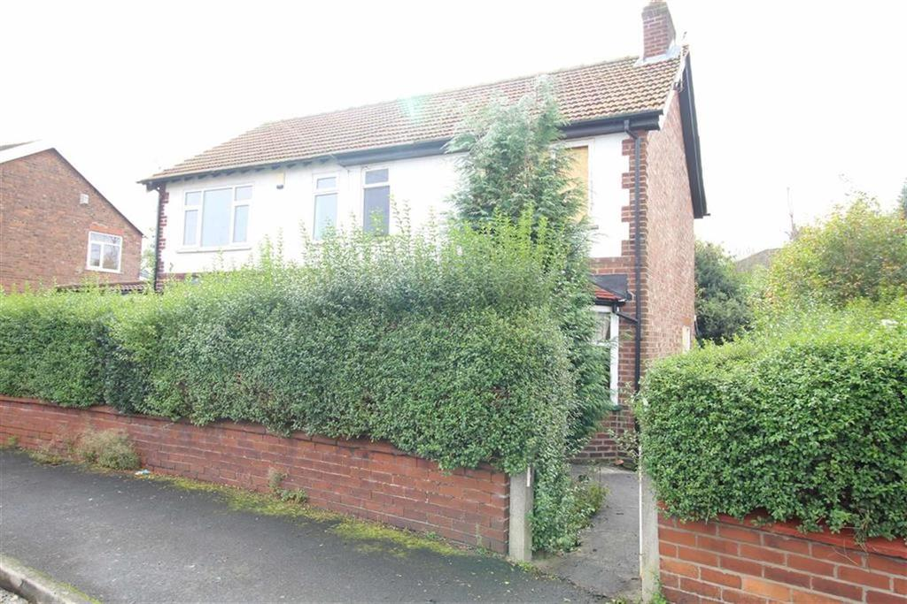 2 Bedrooms House for sale in Edgeworth Drive, Ladybarn, Manchester
