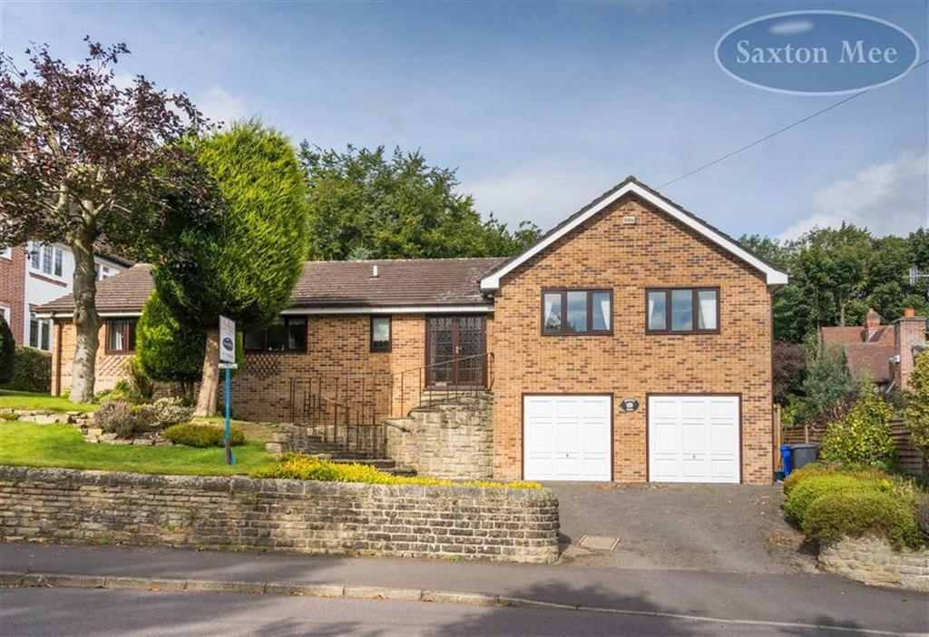 3 Bedrooms Bungalow for sale in Carsick Hill Crescent, Ranmoor, Sheffield, S10