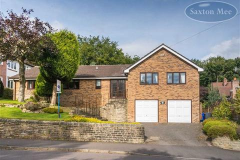 3 bedroom bungalow for sale - Carsick Hill Crescent, Ranmoor, Sheffield, S10