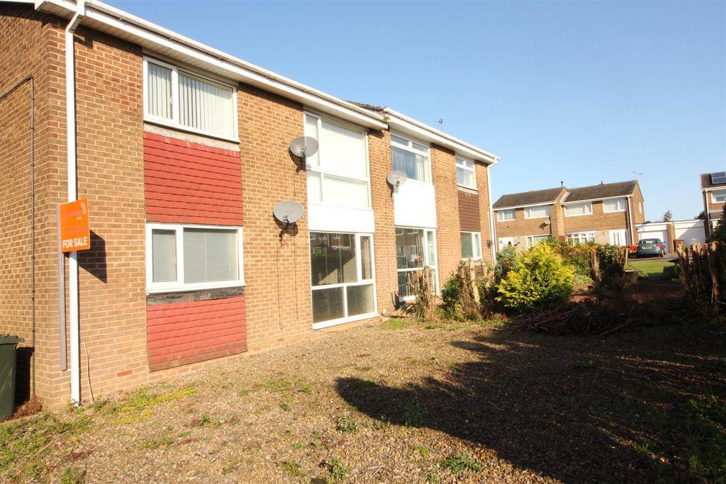 2 Bedrooms Flat for sale in Stamford, Garth Sixteen, Killingworth, Newcastle Upon Tyne