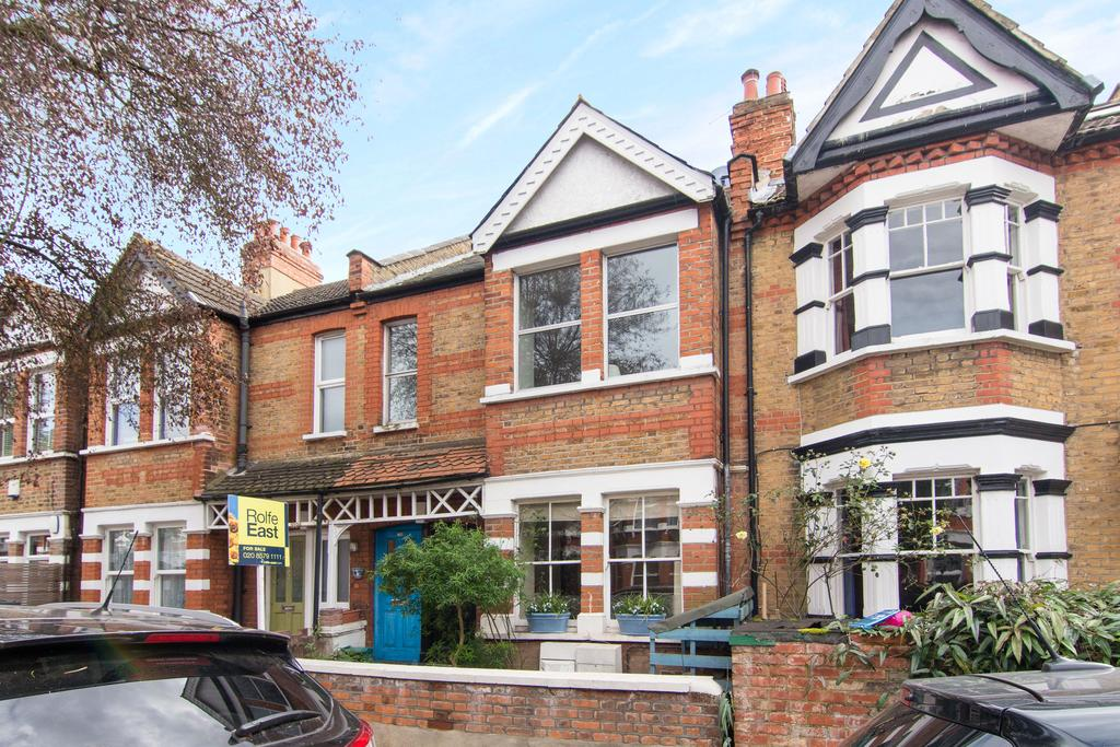 1 Bedroom Flat for sale in Elthorne Avenue, Hanwell