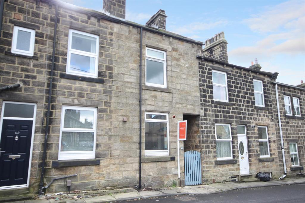 3 Bedrooms End Of Terrace House for sale in Football, Yeadon, Leeds