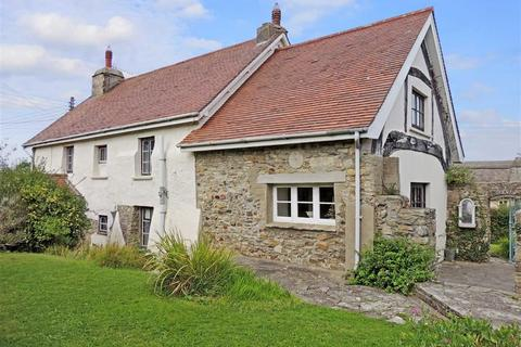 3 bedroom detached house for sale - Cott Lane, Croyde, Braunton, Devon, EX33
