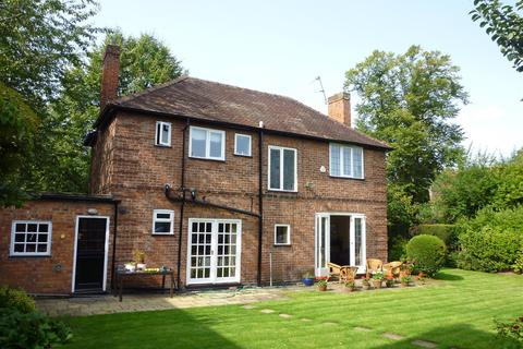 4 bedroom detached house for sale - Clifton, York, YO30 6AW