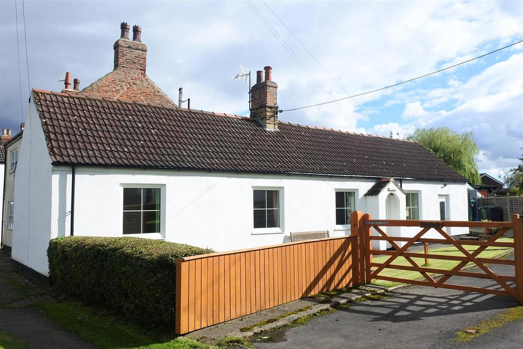 3 Bedrooms Detached Bungalow for sale in East Cowton, Northallerton