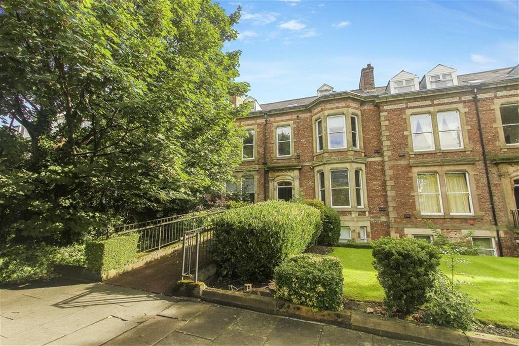 Osborne terrace jesmond newcastle upon tyne 3 bed flat for 2 osborne terrace