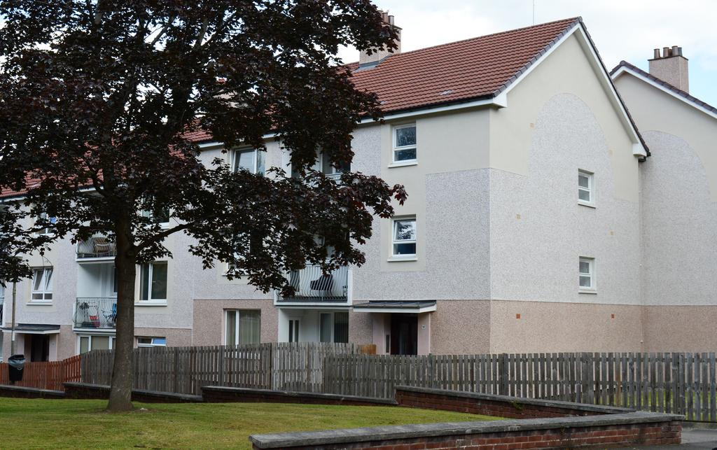 1 Bedroom Flat for sale in 14 Myrtle Place, Glasgow G42