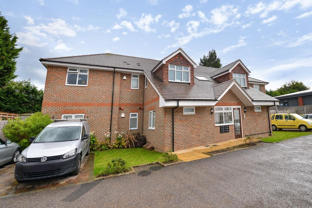 2 Bedrooms Flat for sale in Wickham Road Shirley CR0
