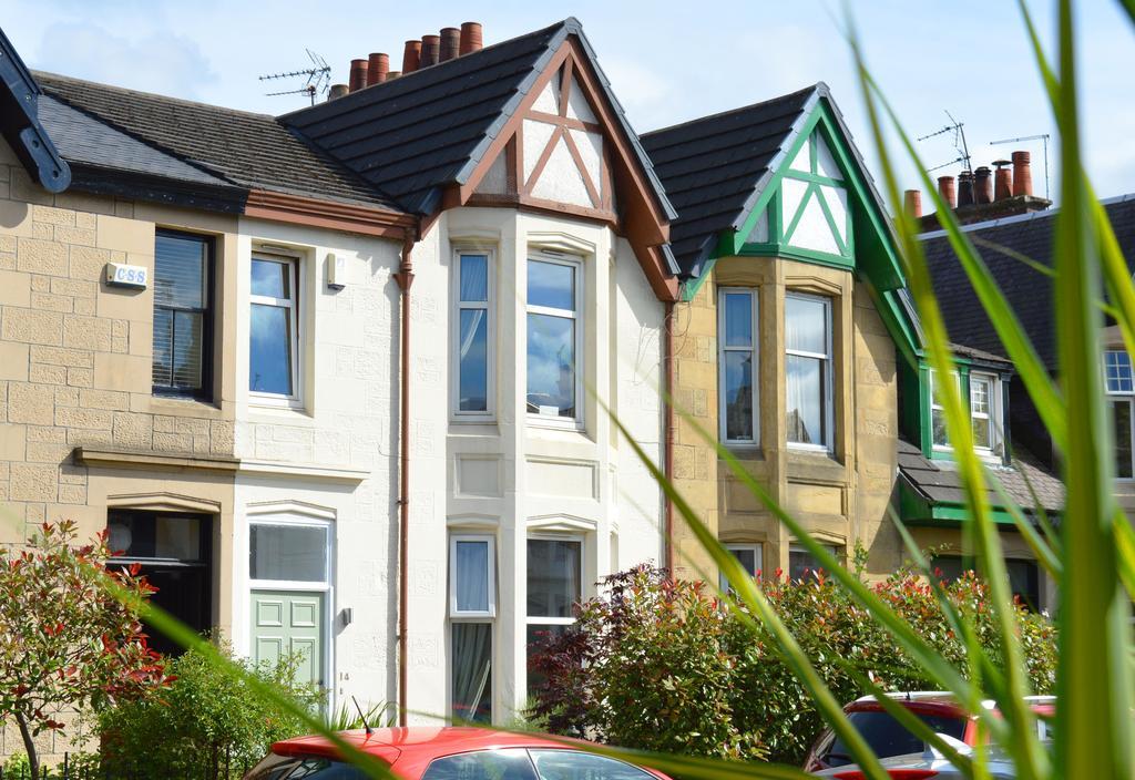 4 Bedrooms Villa House for sale in 14 Verona Avenue, Glasgow G14