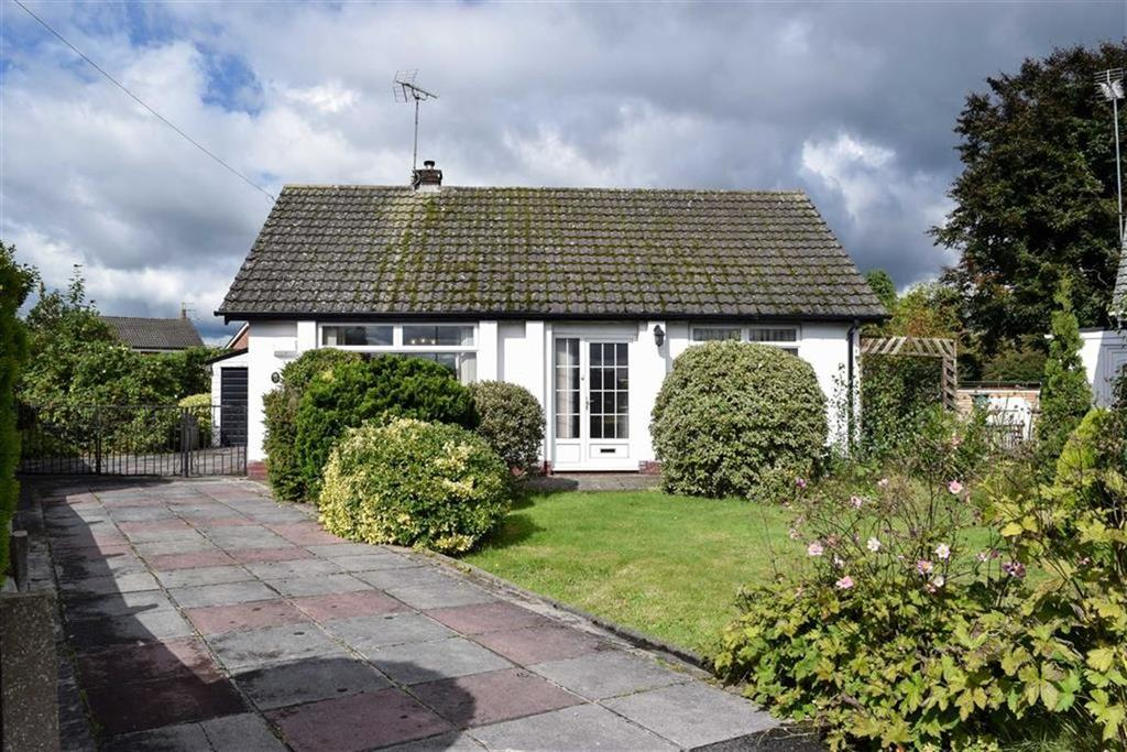 2 Bedrooms Detached Bungalow for sale in Walker Drive