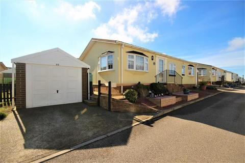 2 bedroom park home for sale - Newhaven Heights, Newhaven