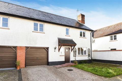 4 bedroom semi-detached house for sale - Eastwick Barton, Nomansland, Tiverton, Devon, EX16