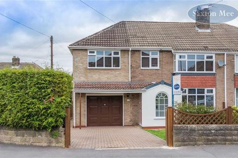 5 bedroom semi-detached house for sale - Ashurst Place, Stannington, Sheffield, S6