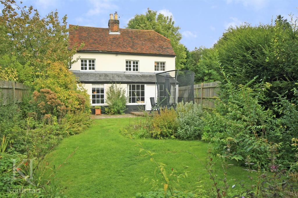 4 Bedrooms Detached House for sale in Widford