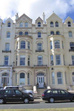 1 Bedroom Apartment Flat for sale in Mooragh Promenade, Ramsey, IM8 3BA