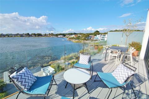 2 bedroom penthouse for sale - Salterns Way, Lilliput, Poole, Dorset, BH14