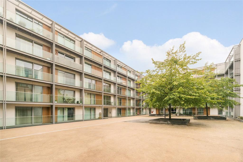 1 Bedroom Flat for sale in Highbury Stadium Square, Highbury, London