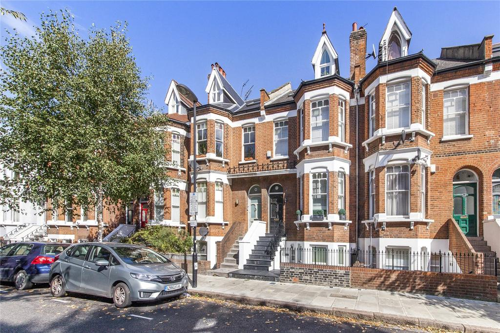 3 Bedrooms Flat for sale in Horsell Road, Highbury, London