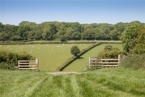 Land for sale - Chicksgrove, Tisbury, Salisbury, SP3