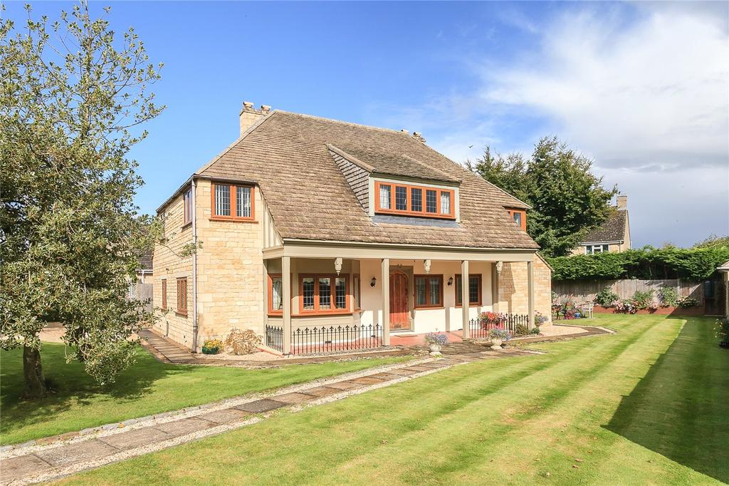 4 Bedrooms House for sale in The Gorse, Bourton-on-the-Water, Cheltenham, Gloucestershire