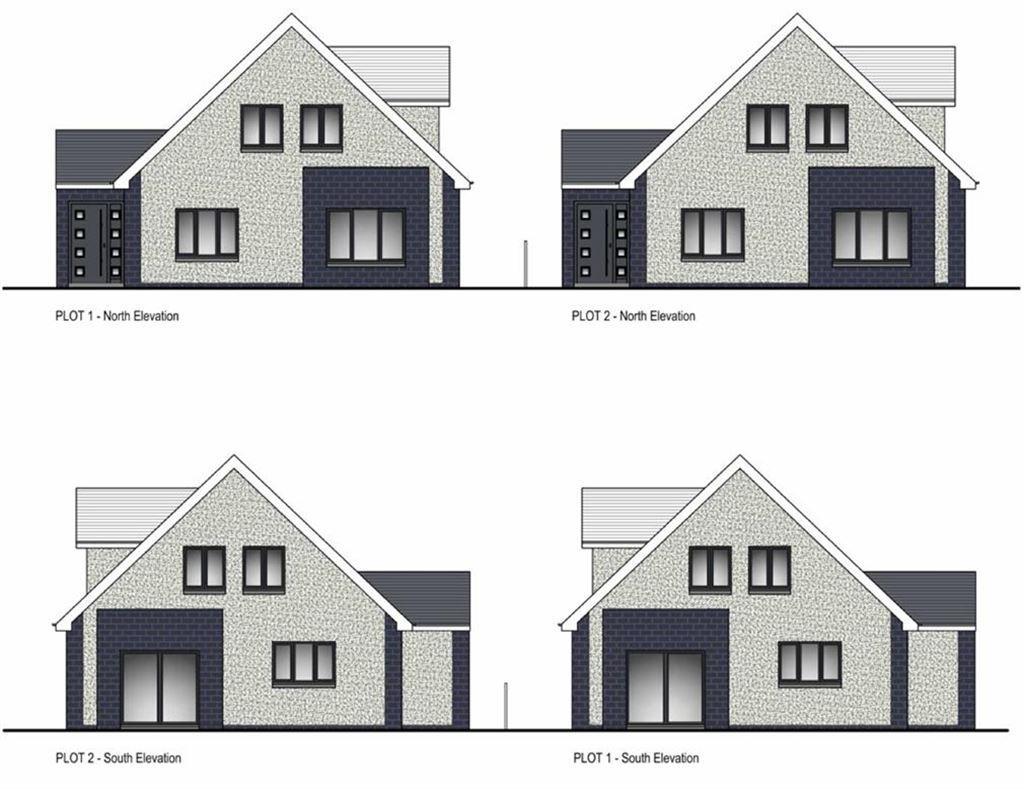 Residential Development Commercial for sale in Pelton Avenue, Swinton