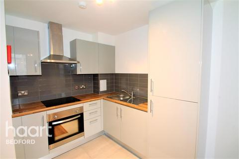 2 bedroom flat to rent - The Urban Village, Bedford
