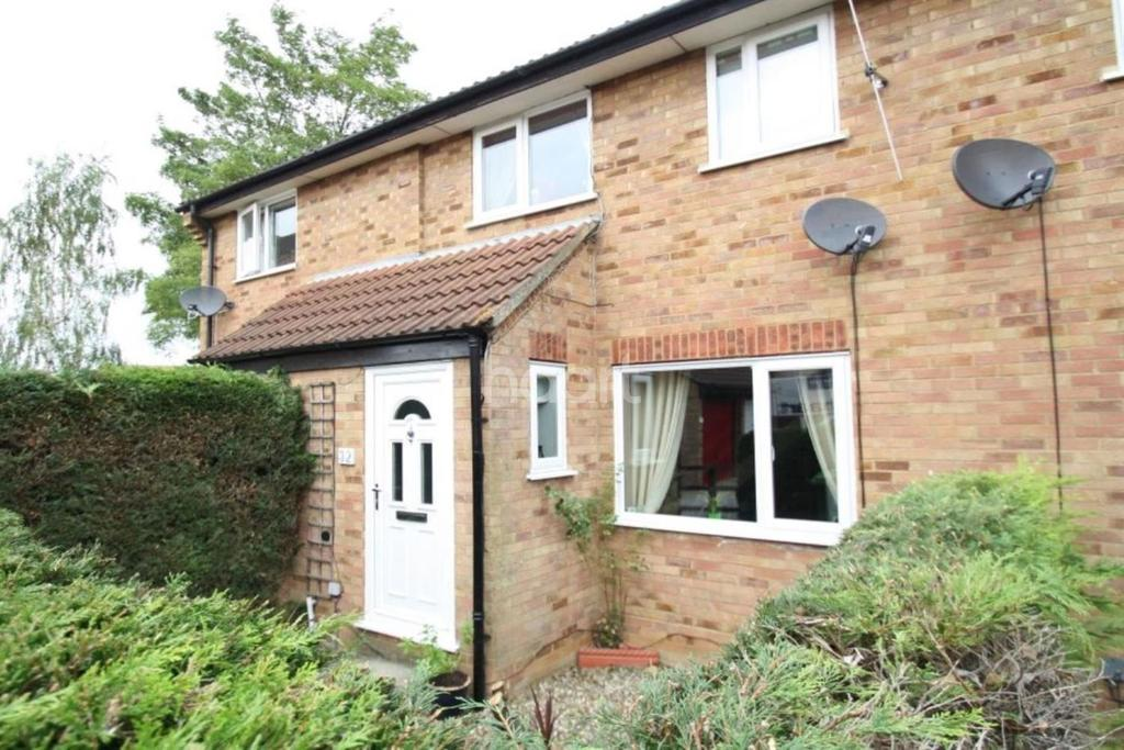 3 Bedrooms Terraced House for sale in The Brambles, Bar Hill