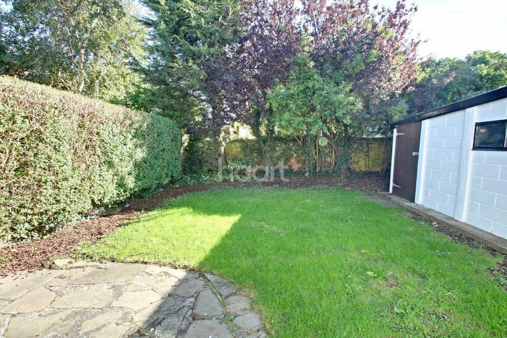 3 Bedrooms Detached House for sale in Manvers Road, West Bridgford, Nottinghamshire