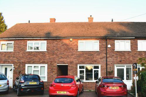 3 Bedrooms Terraced House for sale in Harrow Road, Langley