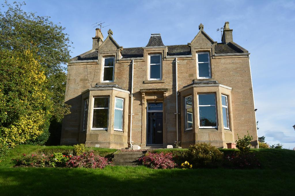 5 Bedrooms Detached House for sale in Station Road, Brightons, Falkirk, FK2 0TY