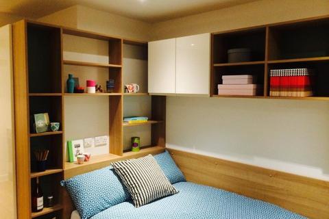 1 bedroom flat to rent - Park Lane, Cathays (studio)