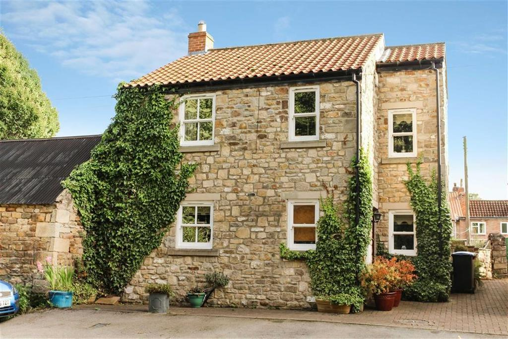 2 Bedrooms Link Detached House for sale in Beckside, Staindrop, County Durham