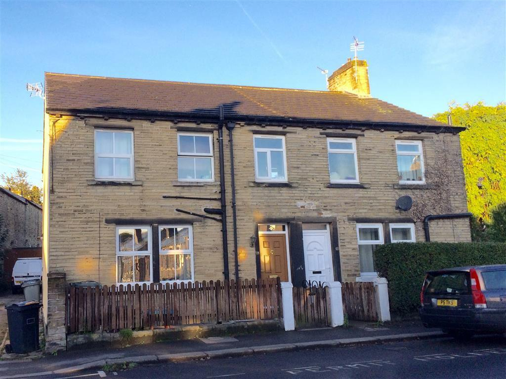 1 Bedroom End Of Terrace House for sale in Acre Street, Lindley, Huddersfield, HD3