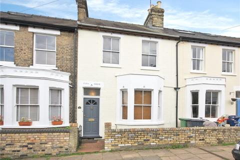 3 bedroom terraced house for sale - Priory Road, Cambridge, CB5