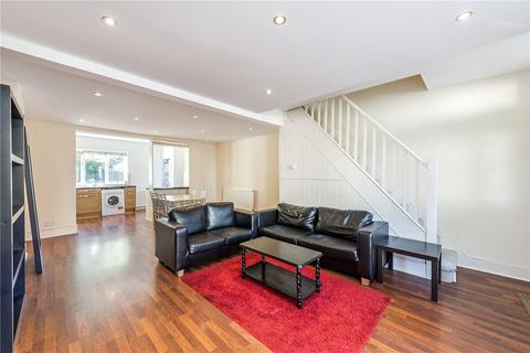 2 bedroom terraced house to rent - Keble Street, London, SW17